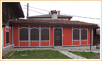 PROFESSORS' YELLOW AND RED GUEST HOUSES
